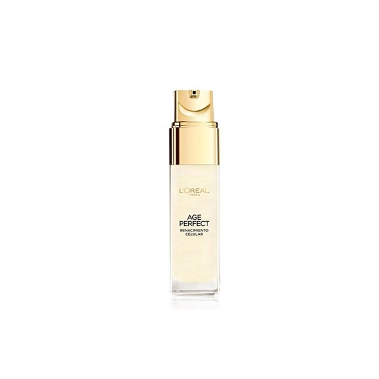 SERUM ORO REGENERACIÓN LUMINOSIDAD INTENSA