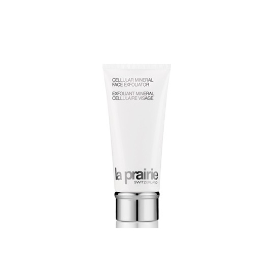CELLULAR MINERAL FACE EXFOLIAT...