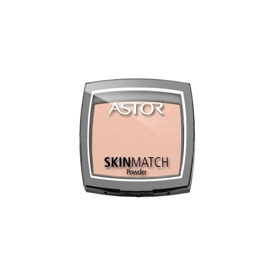 SKIN MATCH POWDER