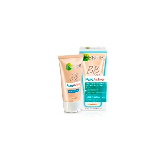 PURE ACTIVE BB CREAM