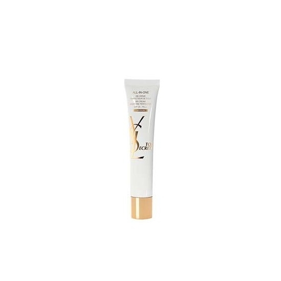 BB CREAM TOP SECRETS ALL-IN-ON...