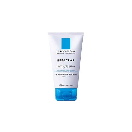 EFFACLAR GEL MOUSSE