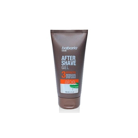 AFTER SHAVE GEL 3 EFECTOS